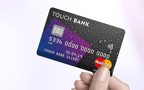 Оформить кредитную карту сразу онлайн. Выдача в день обращения